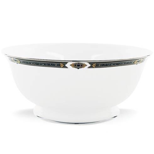 Lenox Vintage Jewel Dinnerware Serving Bowl $209.95