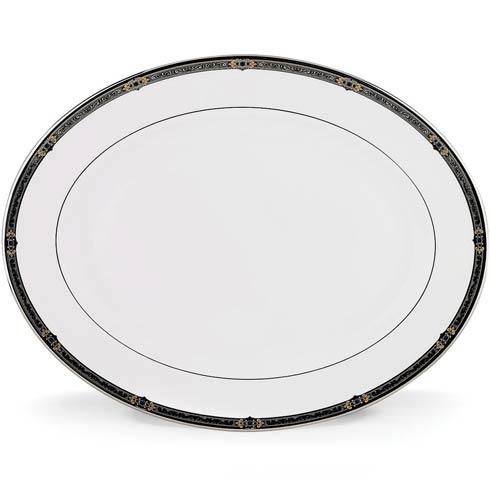 """Lenox Vintage Jewel Dinnerware 16"""" Oval Platter $279.95"""