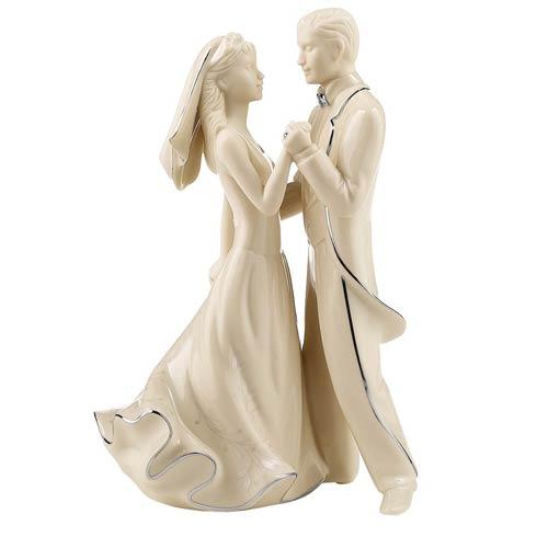 $89.95 Wedding Promises First Dance Cake Topper