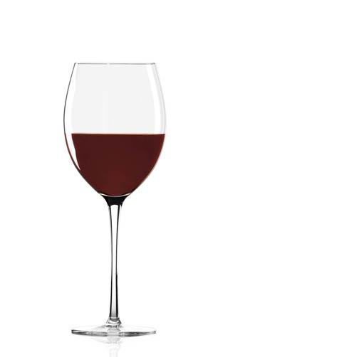 Lenox  Tuscany Classics 4-piece Bordeaux Glass Set $49.95