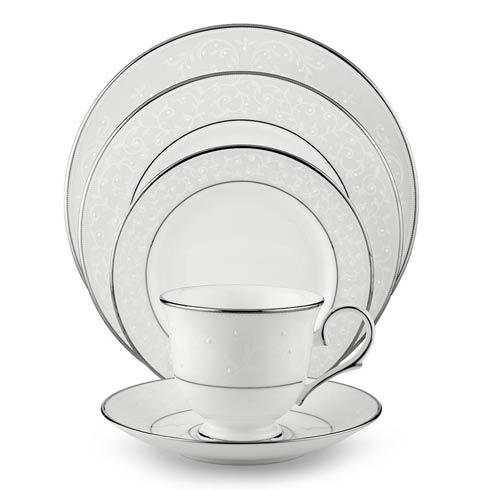 Lenox Opal Innocence White 5-piece Place Setting $149.95