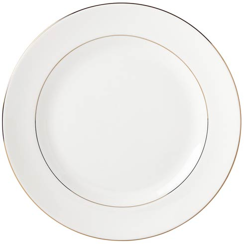 Lenox Continental Dining Gold Dinner Plate $40.00