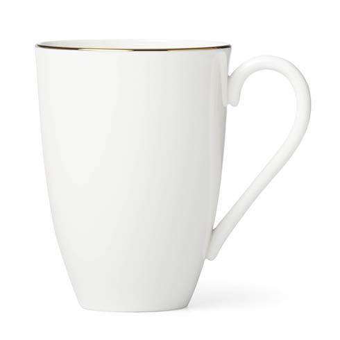 Lenox Continental Dining Gold Mug $24.95