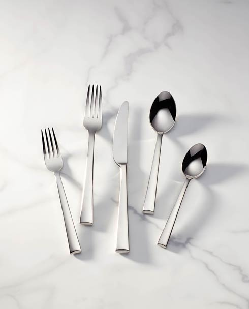 Lenox Continental Dining Flatware 5-piece Place Setting $59.95