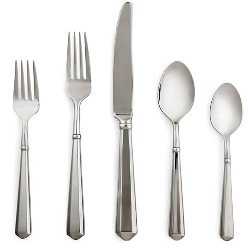 Kate Spade  Todd Hill 5-piece Flatware Place Setting $80.00