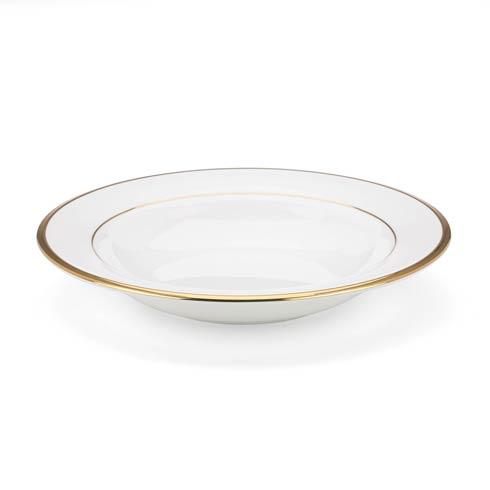 """Lenox Eternal White 9"""" Pasta/Rim Soup Bowl $43.40"""