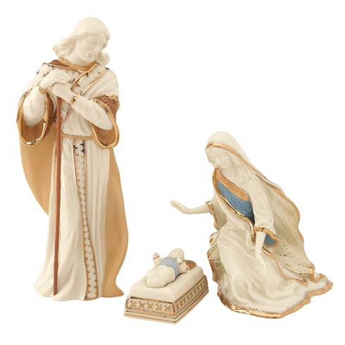 $200.95 First Blessing Holy Family Fig Set