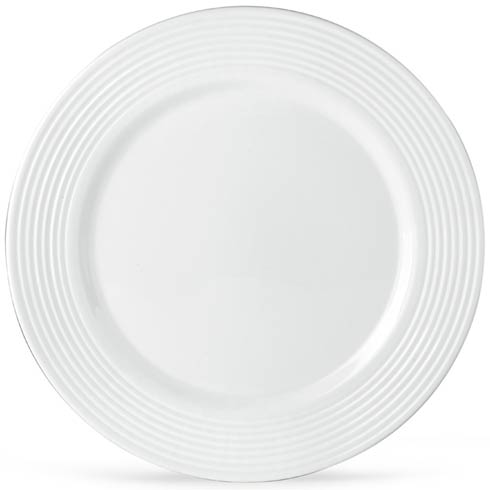 Lenox  Tin Can Alley 7 Degree Dinner Plate $31.00