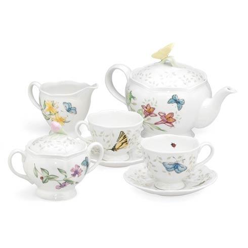 $129.95 9-piece Tea Set