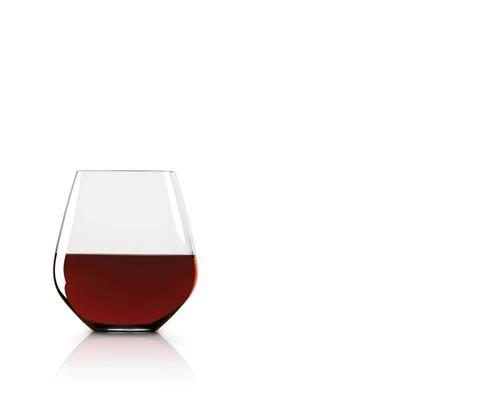 Lenox  Tuscany Classics 4-piece Simply Red Tumbler Set $49.95