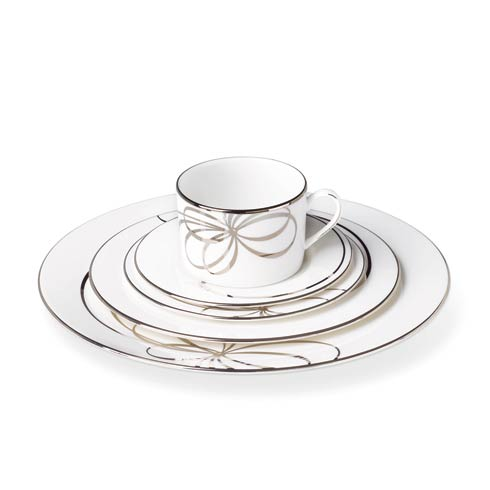 $150.00 5-piece Place Setting