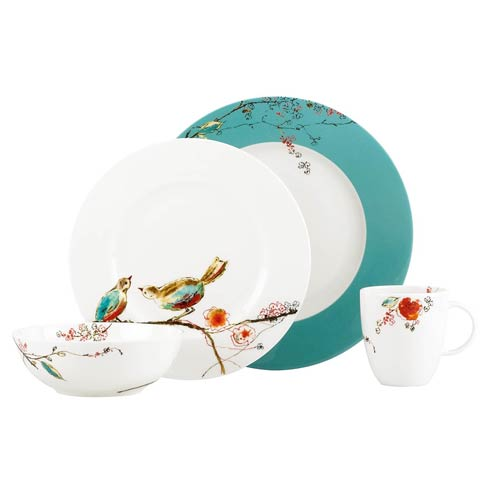 $99.95 4-piece Place Setting