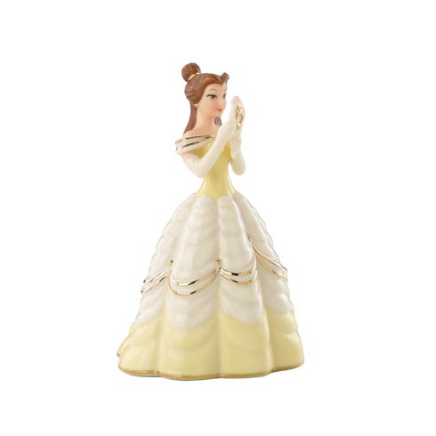 $39.95 Beautiful Belle Figurine