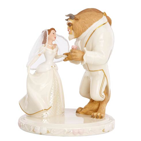 $159.95 Belle\'s Wedding Dreams Figurine