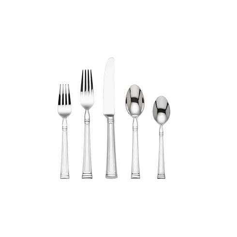 $169.95 Esquire 65pc Flatware Set