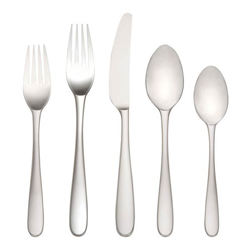 $169.95 Stratton 65pc Flatware Set