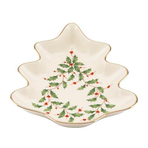 Lenox  Holiday Tree Candy Dish $19.95