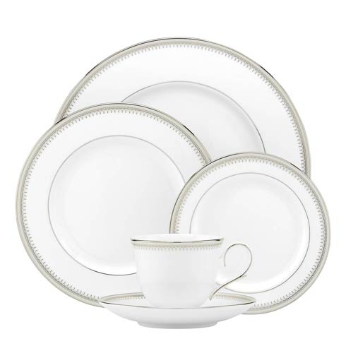 $139.95 5-piece Place Setting