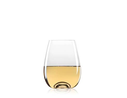 Lenox  Tuscany Classics 6pc Stemless Wine Glass Set $49.95