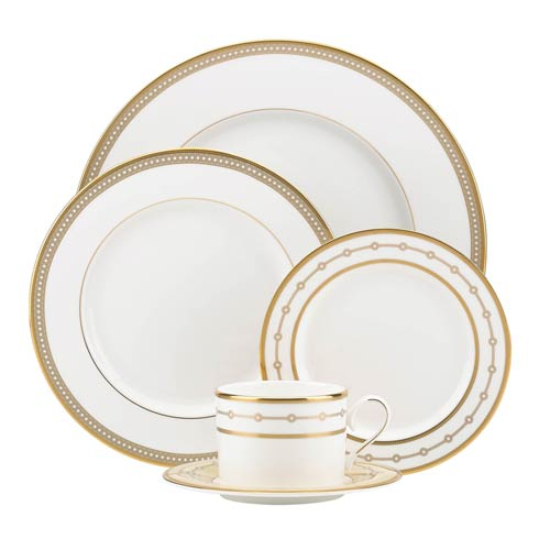 Lenox  Jeweled Jardin 5-piece Place Setting $149.95
