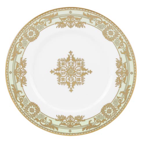 Lenox  Rococo Leaf Accent Plate $79.00