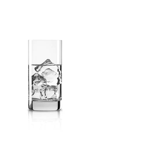 Lenox  Tuscany Classics 4pc Cylinder Hiball Glasses $49.95