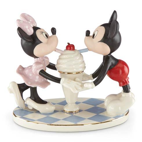 $114.95 Soda Shoppe Sweethearts Figurine