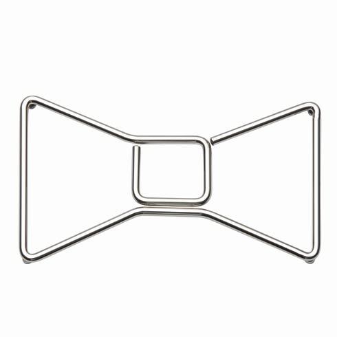 $20.00 Metal Bow Trivet