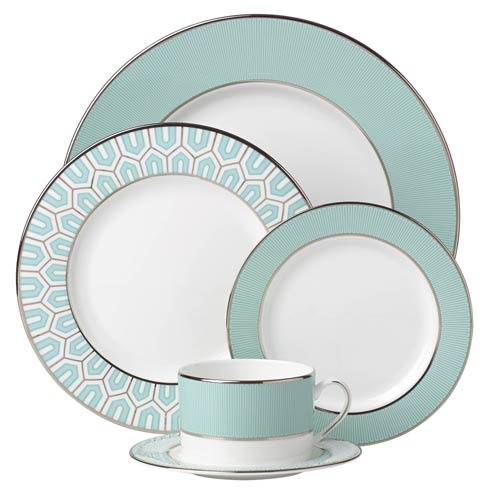 $159.95 5 Piece Place Setting