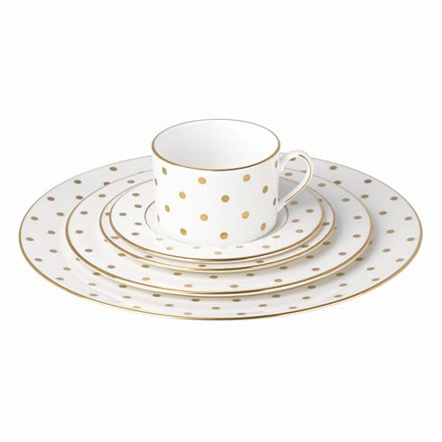 $165.00 5-piece Place Setting
