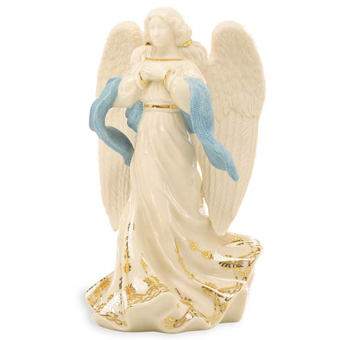 $89.95 First Blessing Nativity Angel Hope Figurine