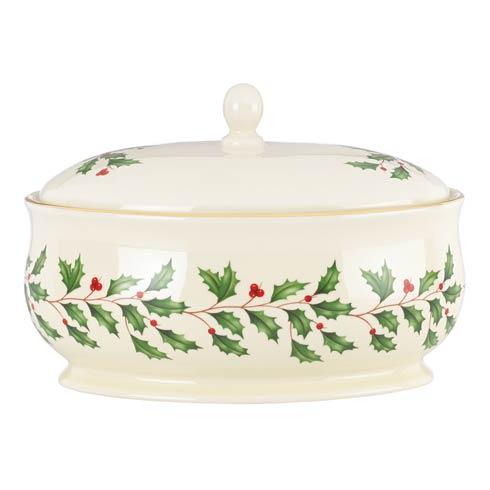 Lenox  Holiday Covered Dish $80.00