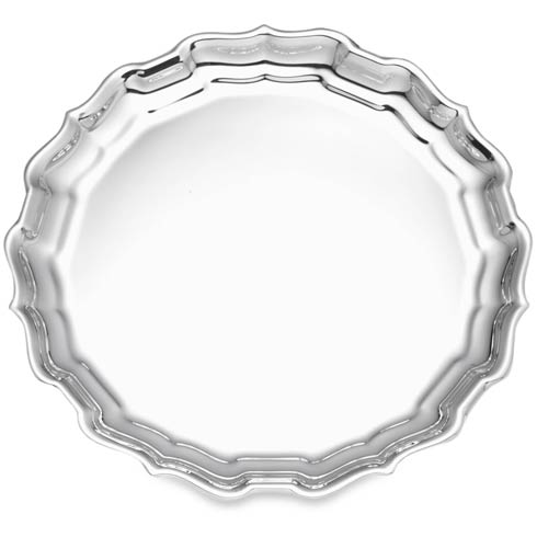 $3,800.00 Personalizable Round Tray 12.0