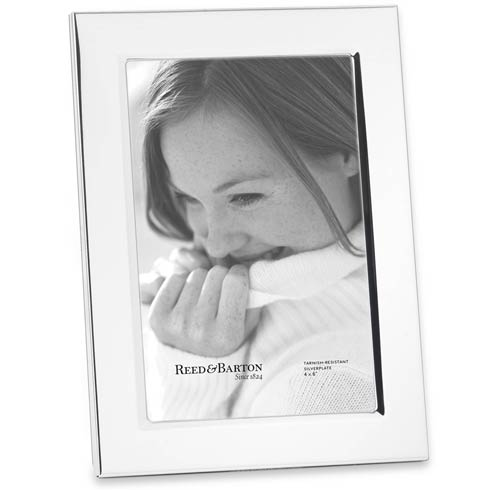 $60.00 Personalizable Frame 4X6