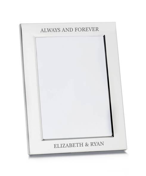 $60.00 Personalizable Frame 5X7