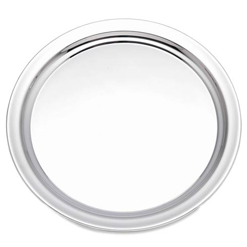 $3,200.00 Personalizable Round Tray 12.0