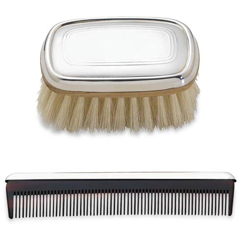 $200.00 Personalizable Boys Brush & Comb