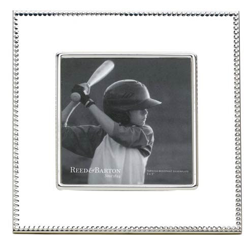 $60.00 Personalizable Frame 5X5