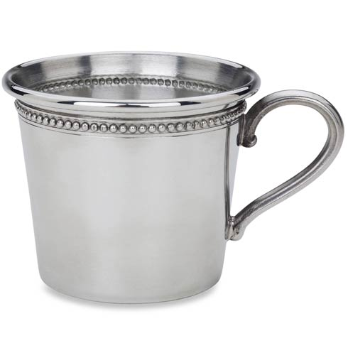 $90.00 Personalizable Pewter Cup