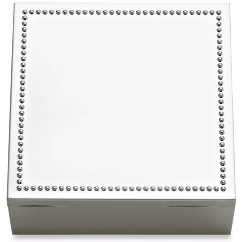 Personalizable Square Box