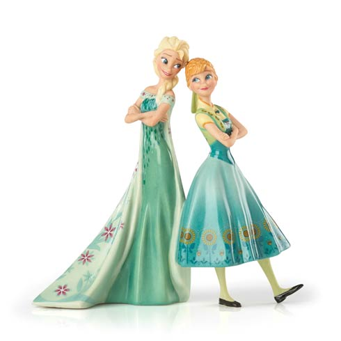 $79.95 A Sisters Special Bond Figurine