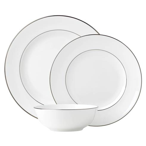 Continental Dining collection with 35 products