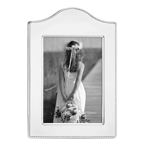$70.00 Curved Frame 5X7