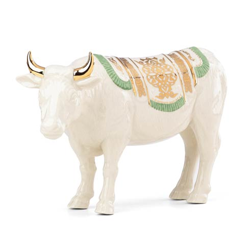 $69.95 First Blessing Standing Ox Figurine