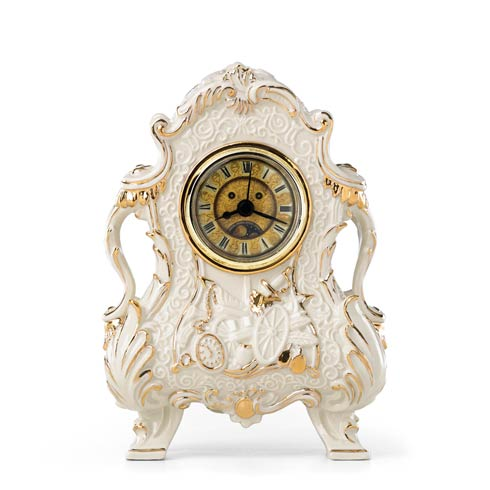 $114.95 Cogsworth Clock