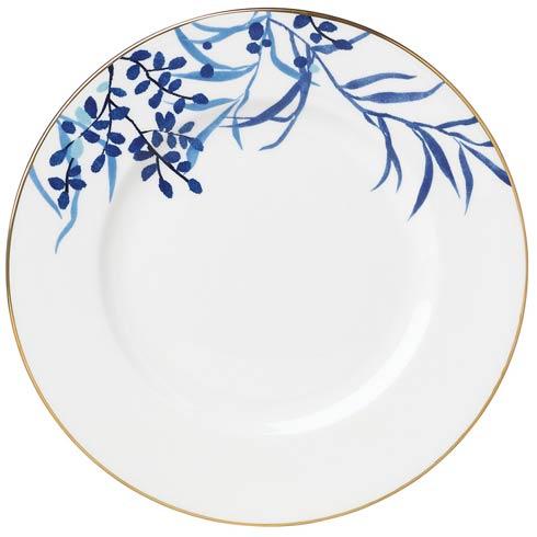 Kate Spade  Birch Way Indigo Dinner Plate $42.00