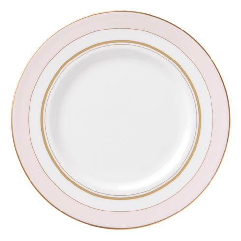 "$40.00 Quinlan Street 9"" Accent Plate"