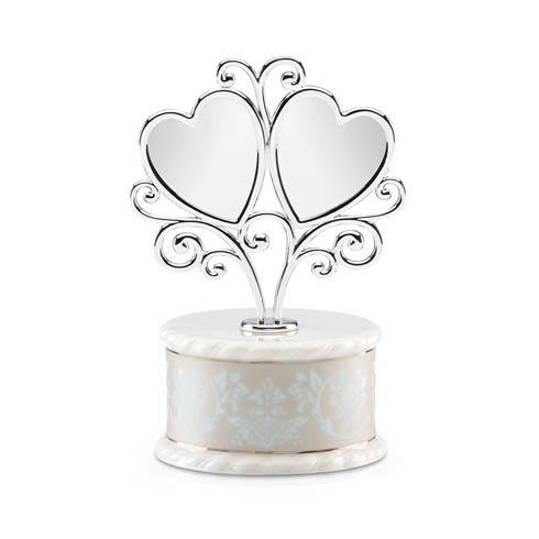 $49.95 Heart Cake Topper