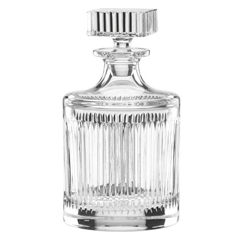 Reed & Barton  New Vintage Hanson Decanter $150.00