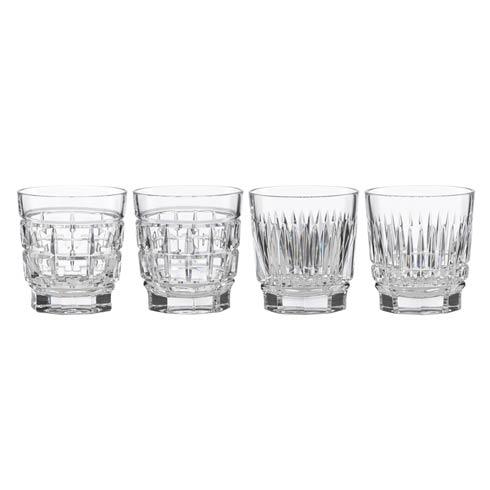$150.00 Whiskey Set of 4